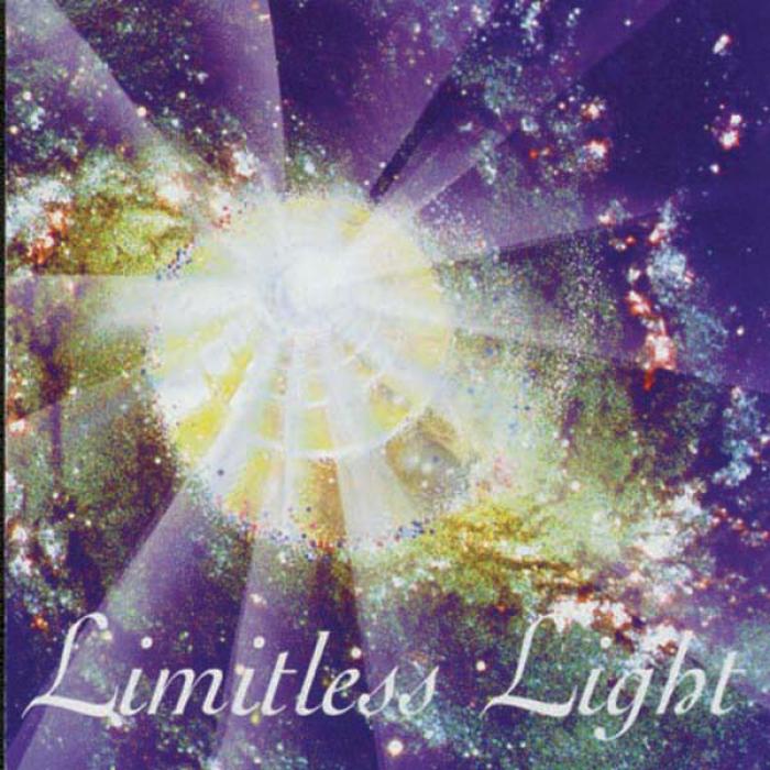 Limitless Light CD