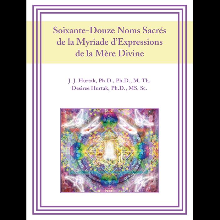 72 Noms de la Mère Divine