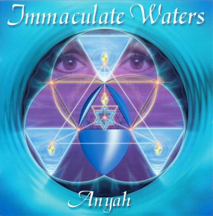 Immaculate Waters CD