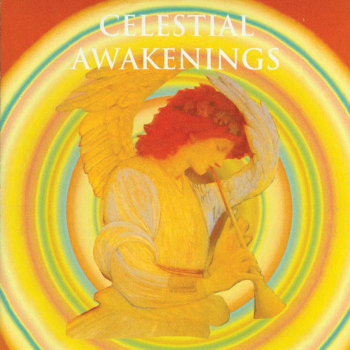 Celestial Awakenings CD