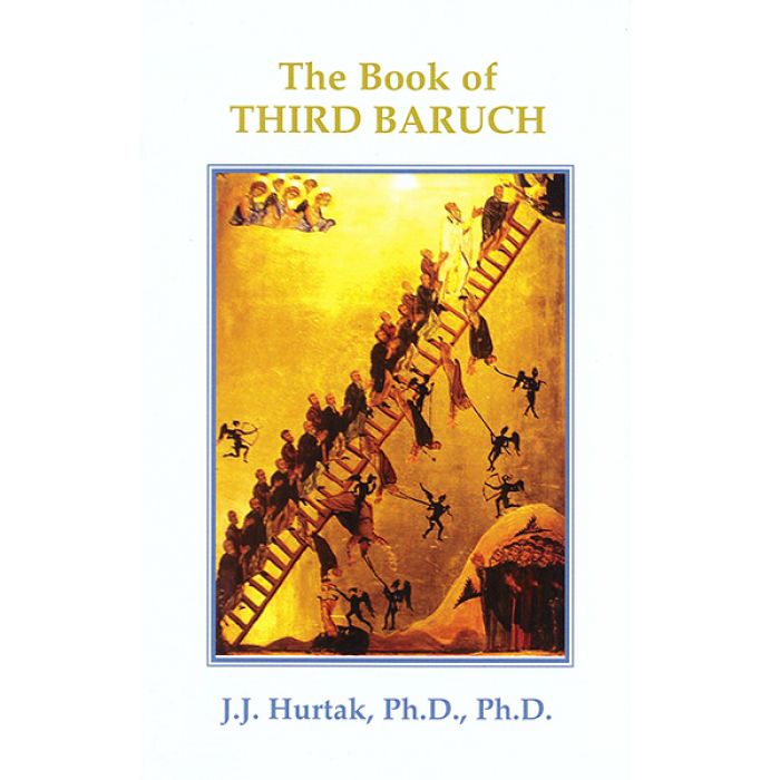 The Book of Third Baruch