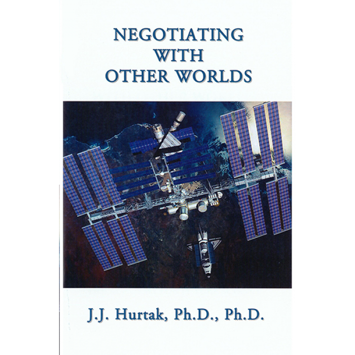 Negotiating With Other Worlds