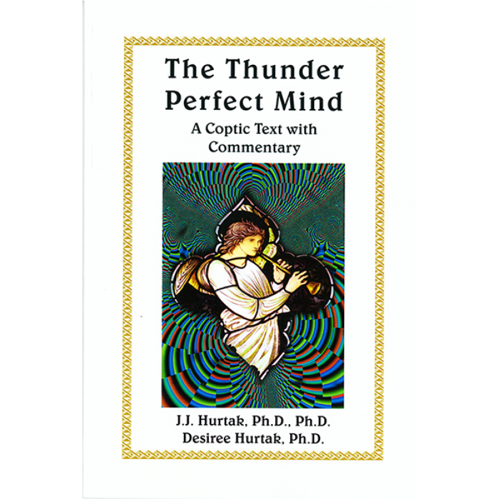The Thunder - Perfect Mind