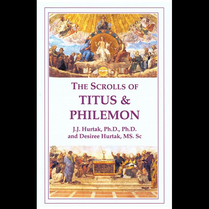 The Scrolls of Titus & Philemon