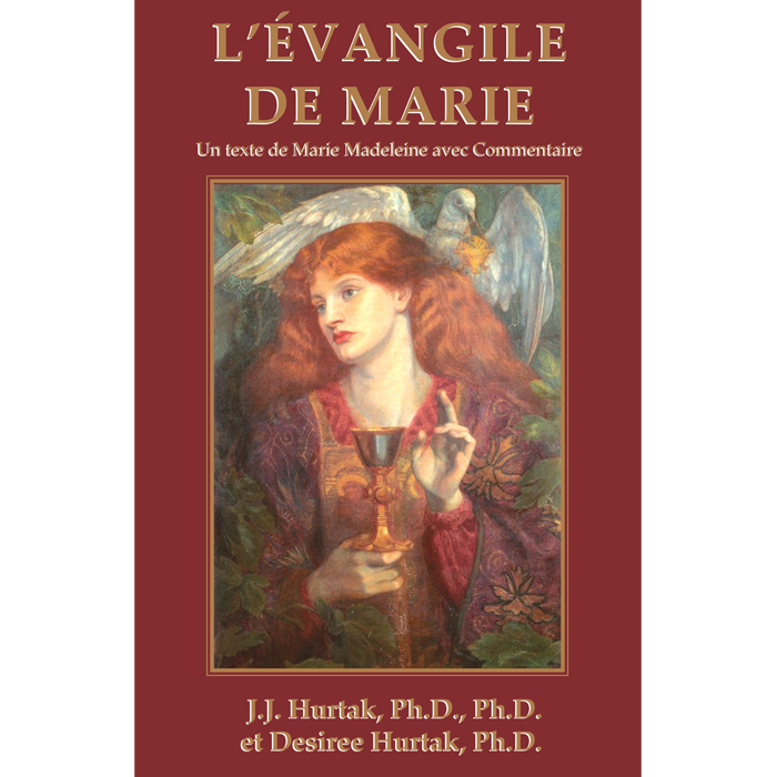 L'Evangile de Marie