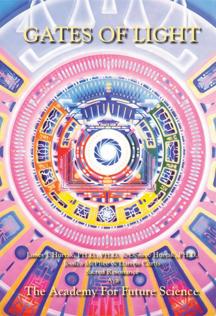 Gates of Light DVD Cover