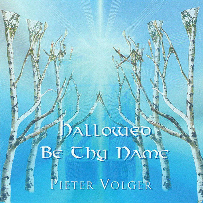 Hallowed Be Thy Name CD
