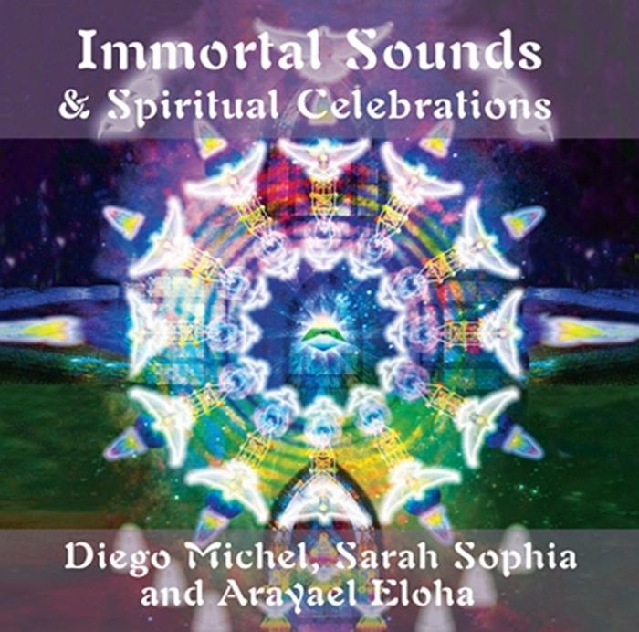 Immortal Sounds CD