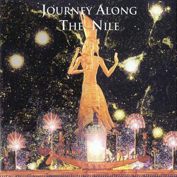 Journey Along the Nile CD