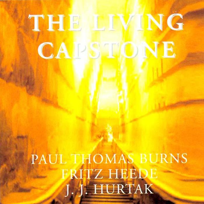 The Living Capstone CD