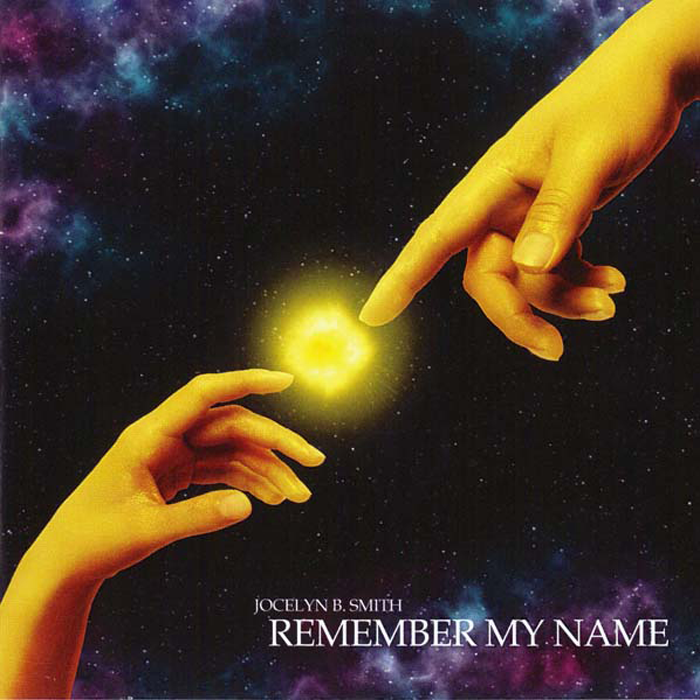 Remember My Name CD