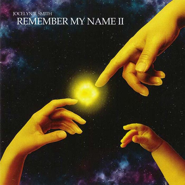Remember My Name II CD