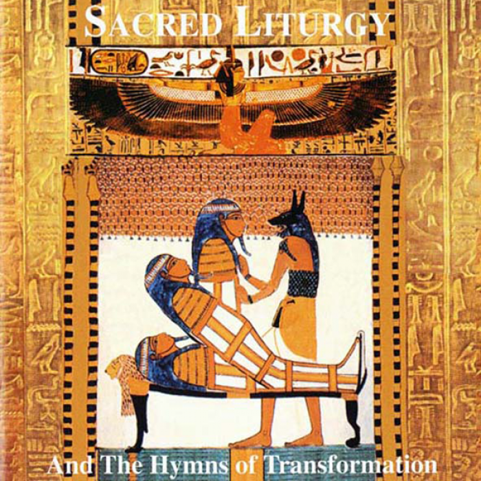 Sacred Liturgy CD