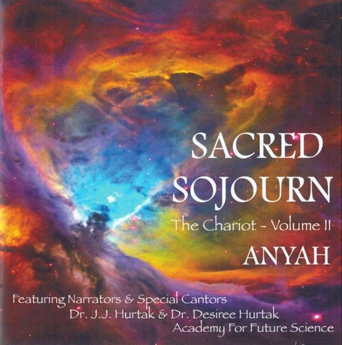 Sacred Sojourn CD