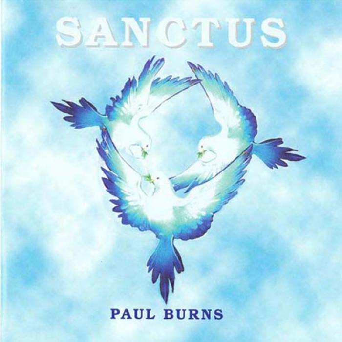 Sanctus CD