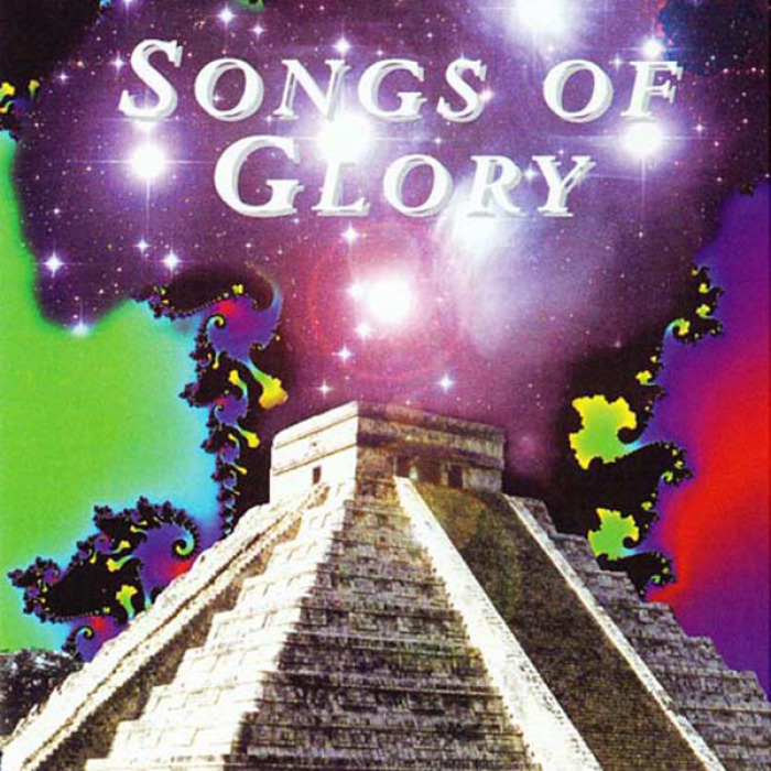 Songs of Glory Cover