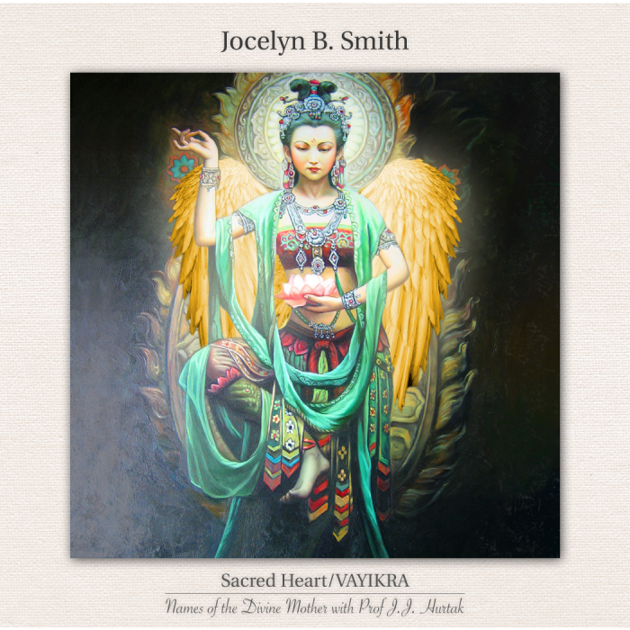 Sacred Heart – VAYIKRA