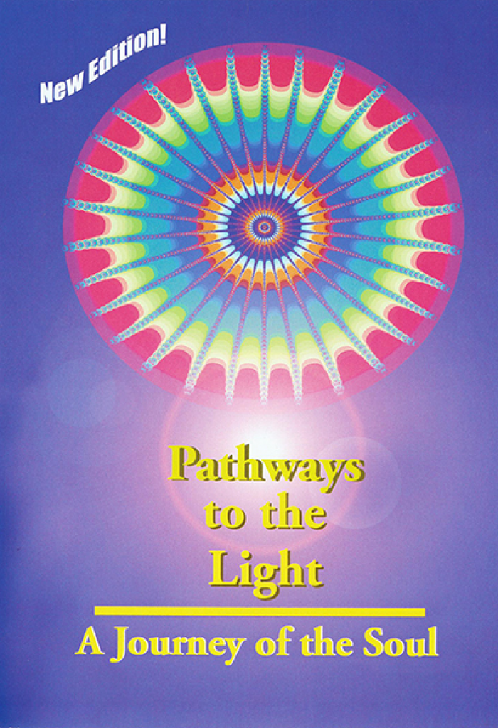 Pathways to the Light Cover