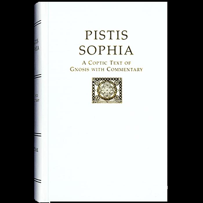 Pistis Sophia Cover