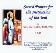 Sacred Prayers
