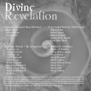 Divine Revelation Song List 1