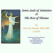 Seven Seals of Initiation